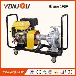 Yonjou Hot Oil Circulation Centrifugal Pump pictures & photos