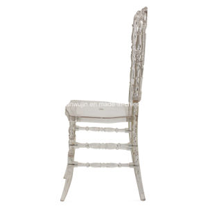 Stacking Acrylic Chateau Furniture Wedding Chiavari Chair (JY-J20) pictures & photos