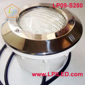 LED Pool Light LED Underwater Light Stainless Steel 280mm (LP09-S280) pictures & photos