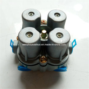 Multi-Circuit Protection Valve for Iveco Ae4158 pictures & photos