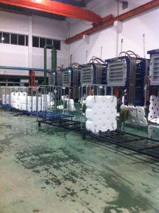 Automatic Structural Insulated Machine Fruit EPS Box pictures & photos