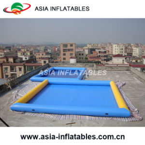 Custom Made Durable Colorful Inflatable Pools for Aqua Water Park pictures & photos