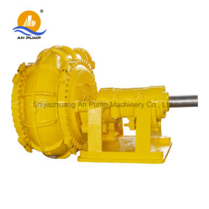 Centrifugal Gold Mining Gravel Sand Slurry Pump pictures & photos