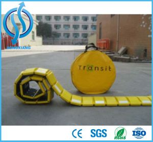 TPU Portable Retractable Fold Speed Hump pictures & photos