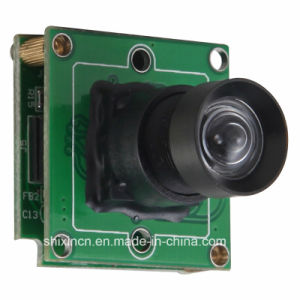 HD 2.0 Megapixels 1600*1200 Video Mini Module USB Camera (SX-6200A) pictures & photos