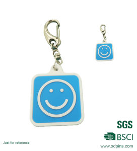 Custom Cheap PVC Lapel Pin for Promotion pictures & photos