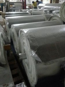 Aluminum Foil Laminated Fiberglass Fw600 pictures & photos