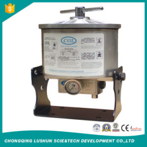 Cgl Hydraulic Oil High Precision Oil Filter /Lubricating Oil Filter-Nas 5-7 Grade (one pass) pictures & photos