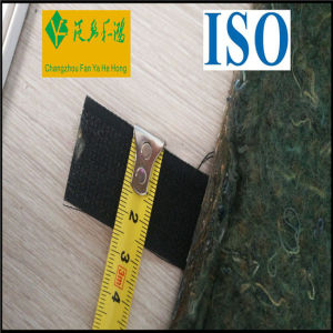 Make-to-Order Needle Punched Polyester Nonwoven Cotton Felt pictures & photos
