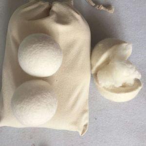 100% Wool Felt Balls Dryer Balls Wool Dryer Balls pictures & photos