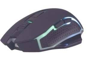 New 6D Wireless Lighting Mouse for Computer Laptop pictures & photos