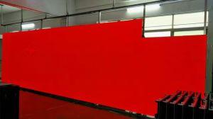Reliable Quality Indoor Full Color Sign Board pictures & photos