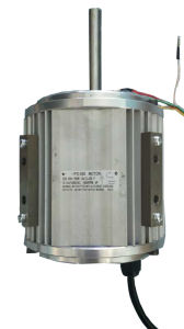 Efficient Economy Fan Capacitor Motor 550W pictures & photos