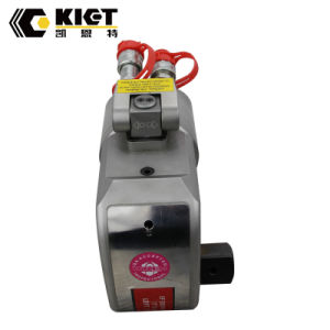 High Quality Square Drive Hydraulic Torque Wrench pictures & photos