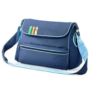 Fashion Convenient Baby Diaper Bag for Mommy with Changing Pad pictures & photos