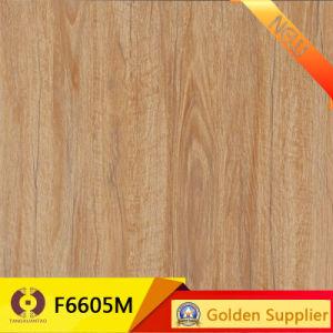 600X600mm Wooden Ceramic Floor Tile Matt Surface (F6605M) pictures & photos