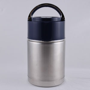 High Quality Stainless Steel Food Storage Containers pictures & photos