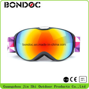 Unisex Ski Glasses High Quality Sports Ski Goggles pictures & photos
