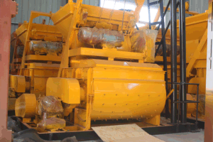 Fully Automatic High Capacity Concrete Brick Making Machine pictures & photos