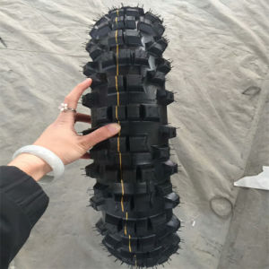 China Top Brand Motorcycle Tyre 140/60-17 pictures & photos