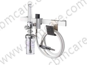 French Standard (AFNOR) Oxygen Flowmeters pictures & photos