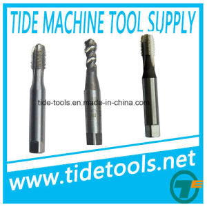 DIN371 High Speed Steel M35 Metric Machine Tap pictures & photos