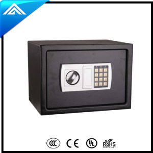 Electronic Hotel Safe Box with Digital Lock pictures & photos