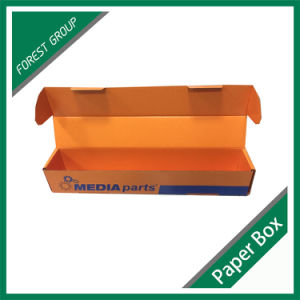 Stronger Color Printed Cardboard Shipping Box pictures & photos