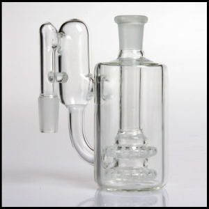 Ash Catchers Thick Heavy 8 Arms Tree Ashcatcher 14mm Ash Catcher 45° 14.4mm Smoking Accessories 18.8mm 18mm Water Pipes Glass Ashcatchers pictures & photos