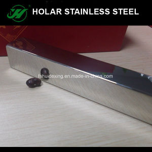 SUS304 Stainless Steel Tube pictures & photos