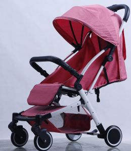 New Design Luxury Fold Babies Pram with European Standard pictures & photos
