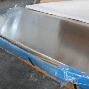 Aluminum Sheet for Air Cooler pictures & photos