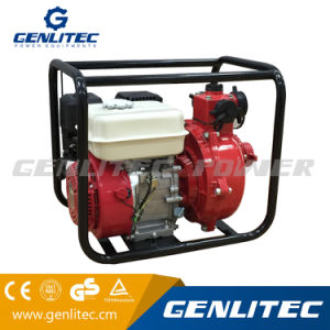 2 Inch Diesel High Pressure Fire Fighting Water Pump pictures & photos