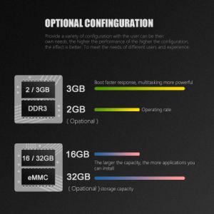 X92 Set Top Box New Trends Amlogic S912 Qcta-Core 3+32GB Dual WiFi 2.4GB/5.8GB Bluetooth pictures & photos