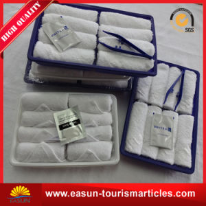 Disposable Cleaning Microfiber Bath Towels for Bathroom pictures & photos