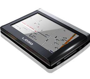 """GPS Navigation - 4.3""""(GPS-400)"""