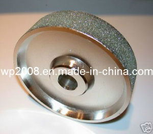 Electroplate Diamond Grinding Wheel