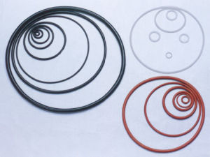 Equipment Precision Silicone Rubber Seal pictures & photos