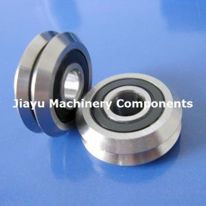 V Groove Track Roller Bearings Track Rollers RM Series pictures & photos