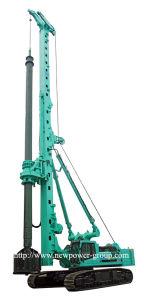 Jintai Sh Series Hydraulic Rotary Drilling Rig (SH36)