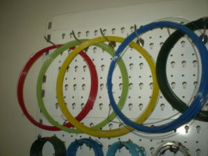 PVC Wire pictures & photos
