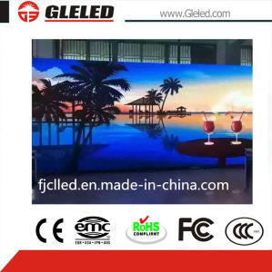 Wholesale Large Chipsize SMD 3528 Indoor LED Display Panel pictures & photos