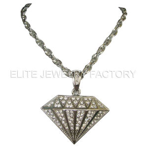 Fashion Jewelry-Pendant (P1403)