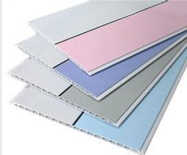 PVC Ceiling Panel (PVC Wall Panel)