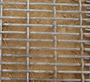 High Quality Crimped Wire Mesh pictures & photos