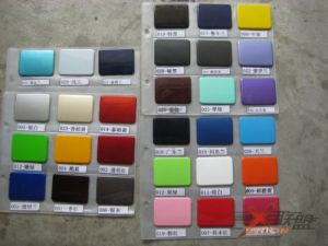Painted Construction Glass with CE / ISO Certificate pictures & photos