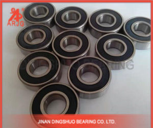Original Imported 6204-2RS Deep Groove Ball Bearing (ARJG, SKF, NSK, TIMKEN, KOYO, NACHI, NTN) pictures & photos
