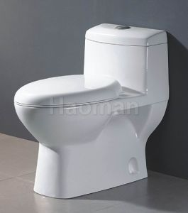 One Piece Toilet (HM-2003)