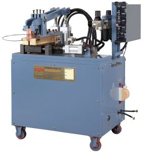 Butting Machine pictures & photos