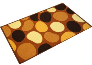 High Quality Nylon Rugs with Wonderful Patterns #66, Oeko - Tex Standard 100 Certificated pictures & photos